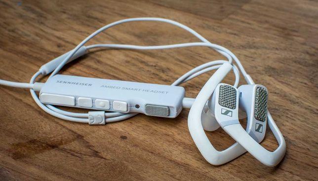 Sennheiser Ambeo Smart Headset iPhone mikrofon 3d