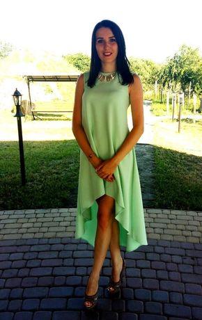 Платье. Сукня. Плаття