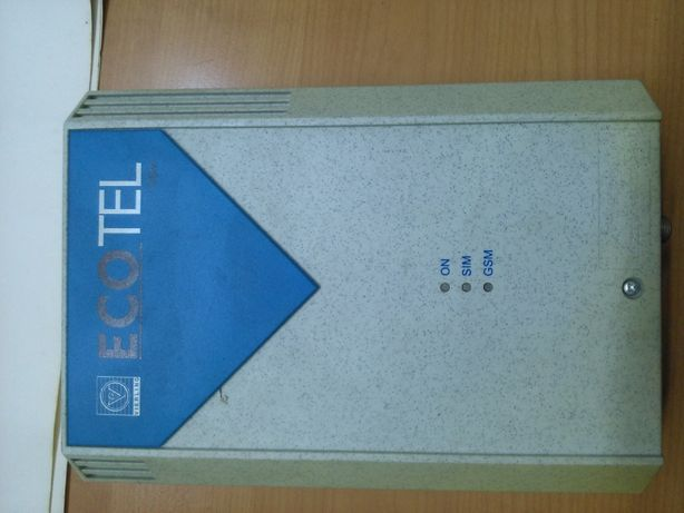 Interface GSM Ecotel