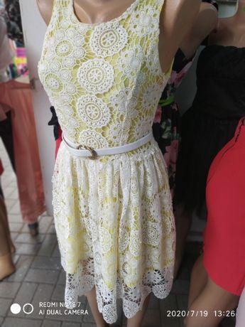 Платье размер L 48-50