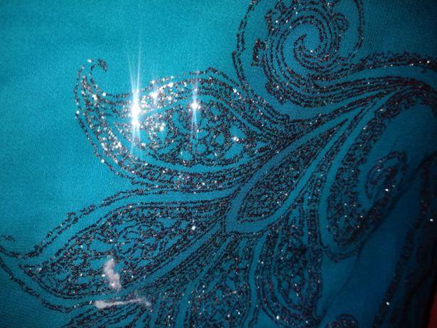 Sukienka zjawiskowa na wesele