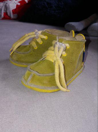 Buty dziecięce Gucio 23