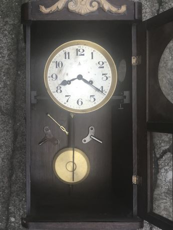 Zegar antyczny