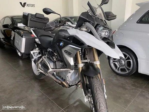 BMW G R1200GS