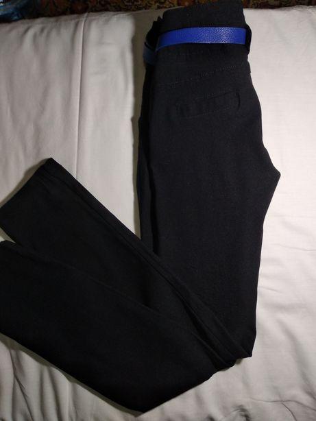 Штаны,брюки школьные