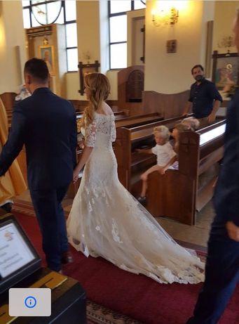Suknia Ślubna White One Jennifer