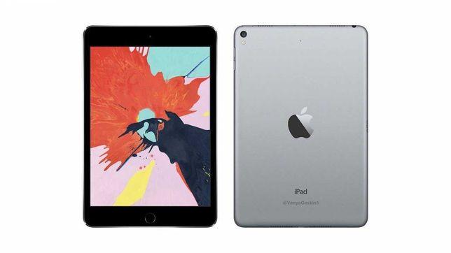 Планшет Apple iPad mini 5