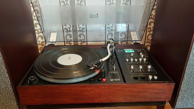 "Gramofon Unitra Fonica G-601A ""Fonomaster"" , Adam , Daniel"