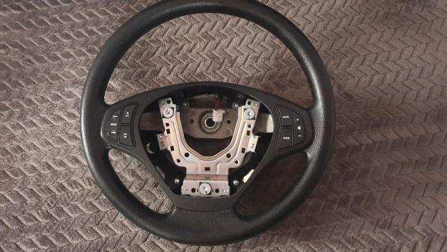 Kierownica multifunkcyjna Kia Ceed 2007r.