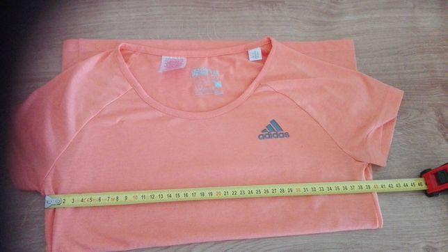 Koszulka addidas młodzieżowa rozmiar 152