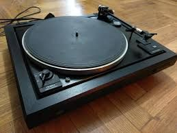 Dual 505-4 - Classic Turntable «Made in Germany»