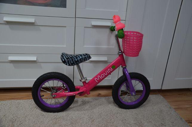 Rower biegowy Movino