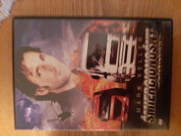 Sprzedam dwie płyty dvd w cenie złotych za jedną sztukę i kasetę  VHS.