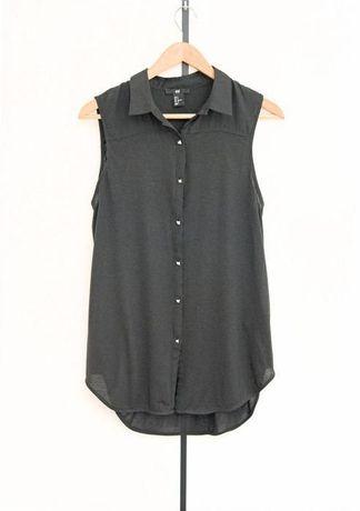 Koszula asymetryczna H&M 36