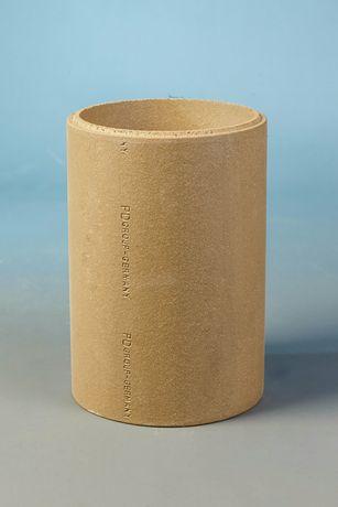 Керамическая труба, керамический дымоход, керамічна труба, керамічний