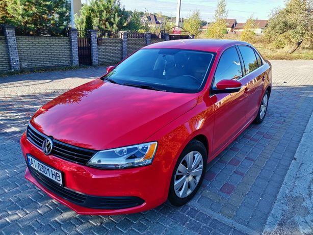 Продам Volkswagen Jetta 2.5 SE 2013 МЕХАНИКА