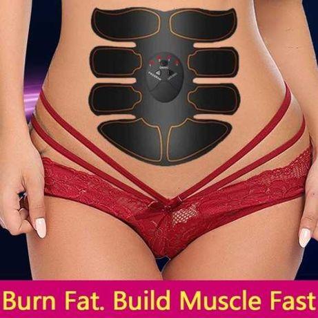 Musculação abdominal