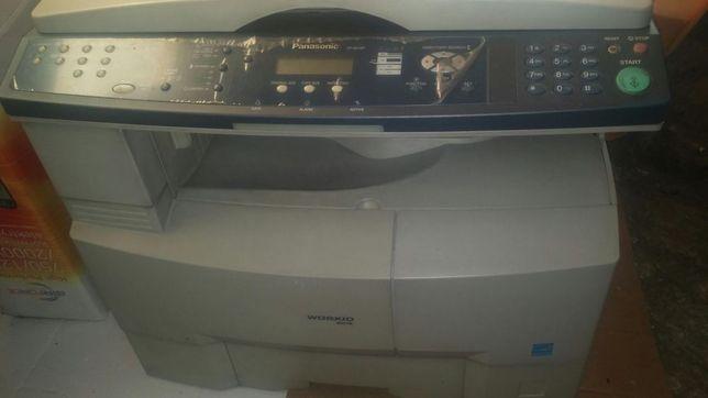Urządzenie drukujące