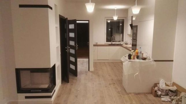 Wykończenia i remonty mieszkań