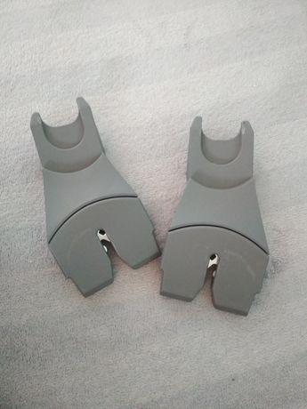 Adaptery do nosidełka/wózka