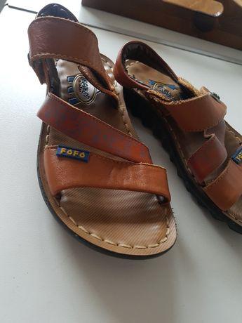 Buty Sandały 29