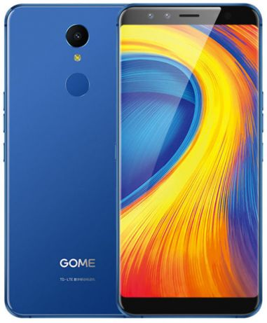 Gome U7 4/64 Gb blue (Новый)