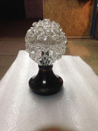 Лампа настольная 60 годов