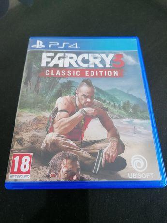 Jogo - Farcry 3 Classic edition PS4