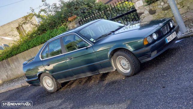 BMW 525 i 24V
