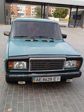 Продам ВАЗ 2107..
