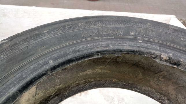 Шина 165/60 R14 б/в