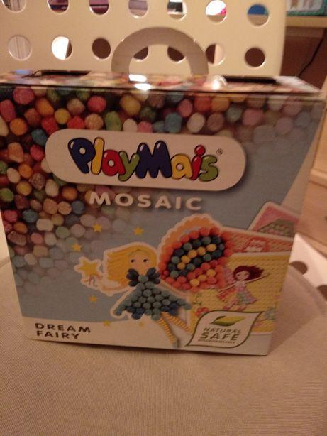 Playmais mosaic - chrupki do zabawy
