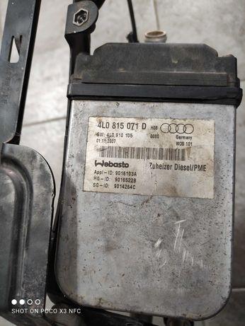 Webasto Termo Top C   AUDI Q7  2008r.