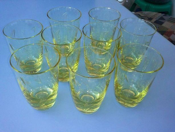 Стопки и стаканы
