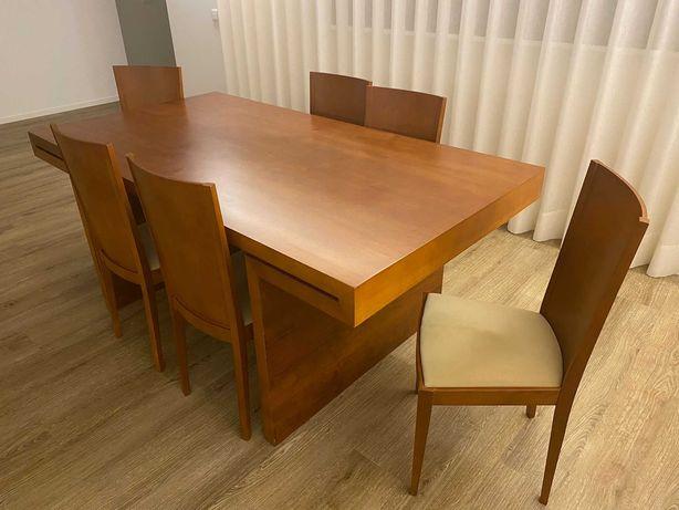 Mobília de sala em excelente estado
