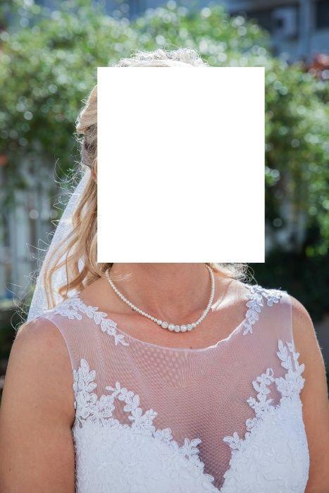 Suknia ślubna Rebecca Ingram - Olivia Zielona Góra - image 1