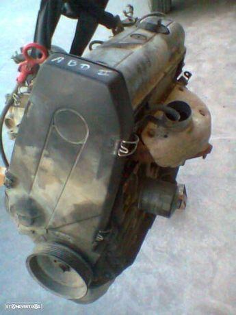motor vw golf polo seat ibiza 1.4 ABD II
