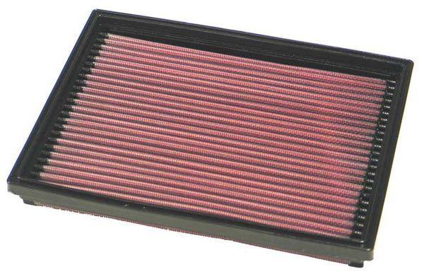 Воздушный фильтр нулевого сопротивления 332771 K&N - аналог 834316