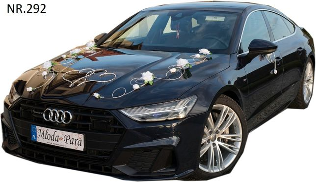 Dekoracja na samochód-polecamy dekorację na auto-ozdoba-ozdoby