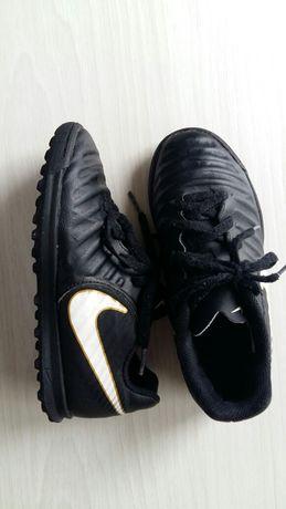 Buty Nike turfy chłopiec roz 30