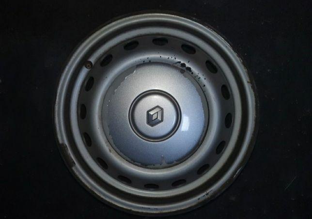 """Jantes 14"""" Renault clio"""