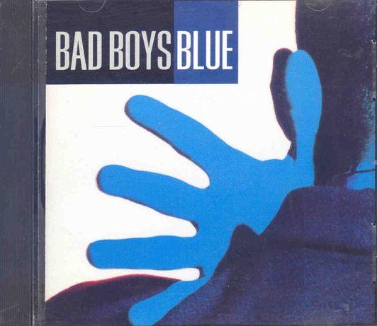 CD Bad Boys Blue - Bad Boys Blue (1992)