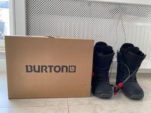 Sprzedam buty snowboardowe Burton Ruler rozm 41,5 w dobrym stanie