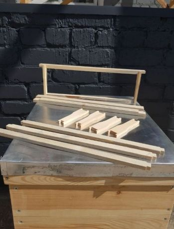 Рамка для ульев дадан из сосни