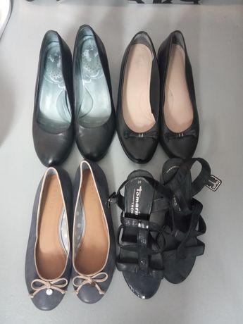 Фирменная обувь в хорошем состоянии