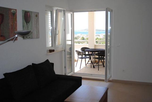 Chorwacja Apartament w Rogoznicy wynajem wakacje 2020