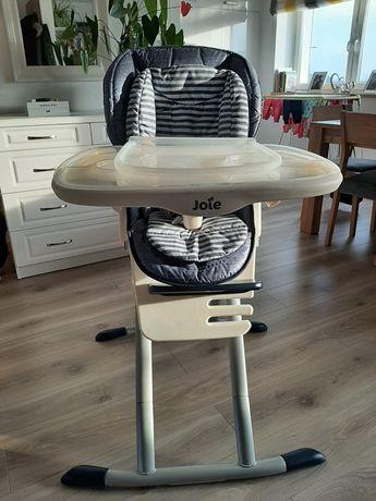 Krzesełko do karmienia Joie Mimzy 360