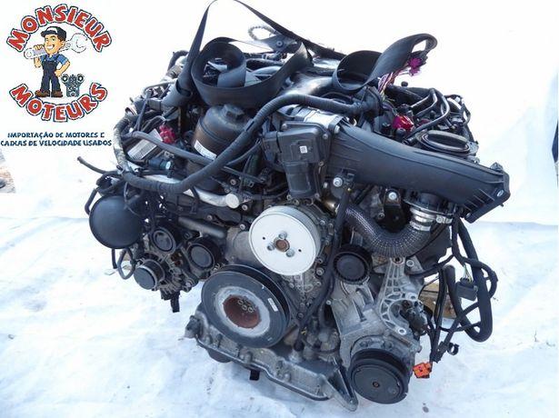Motores Usados para topo de Gama