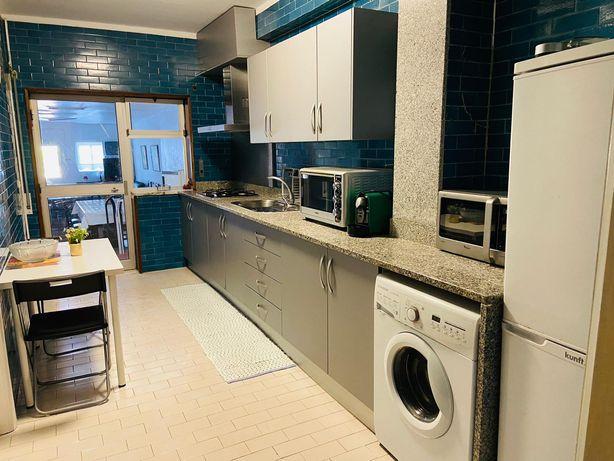 Alugo apartamento Póvoa de Varzim