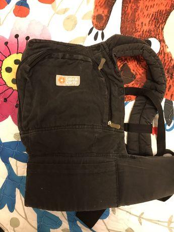 Продам эрго рюкзак love and carry